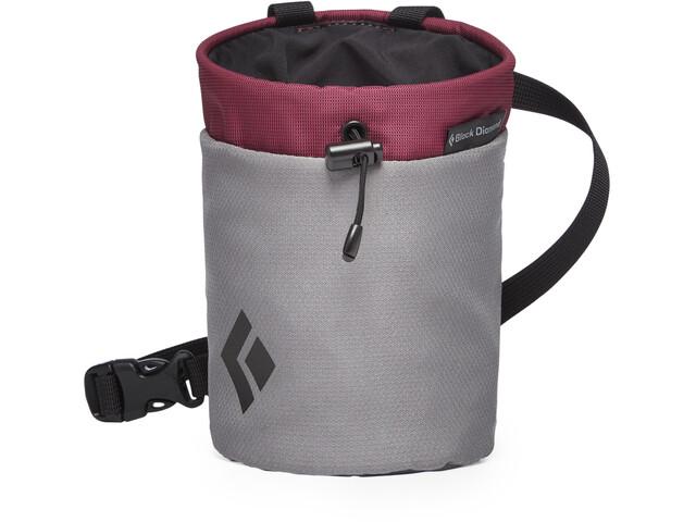 Black Diamond Repo Chalk Bag light gray